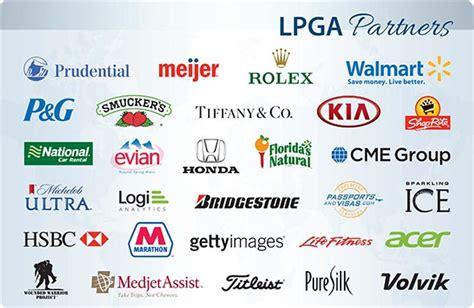 charity event sponsorship sponsorship opportunities lpga professional