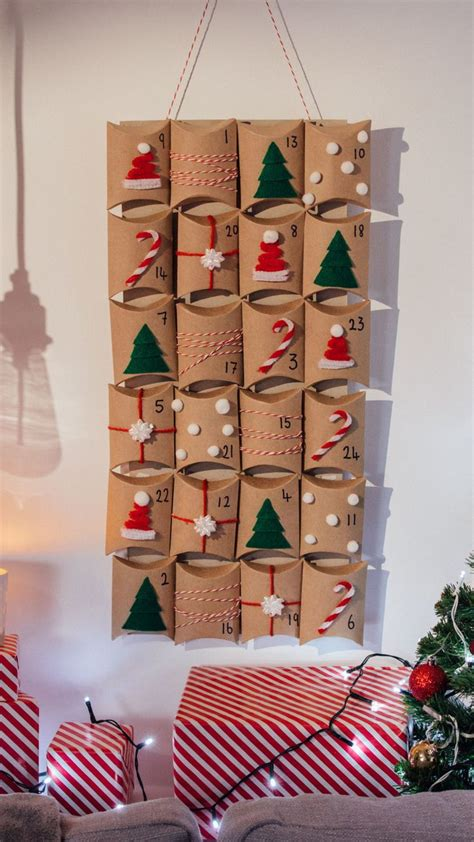 Advent Calendar Best 25 Diy Advent Calendar Ideas On Advent
