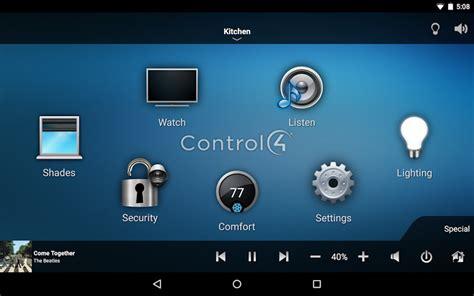 control hc  control system