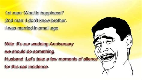 Wedding Anniversary Joke Wishes by Wedding Anniversary Quotes For Husband