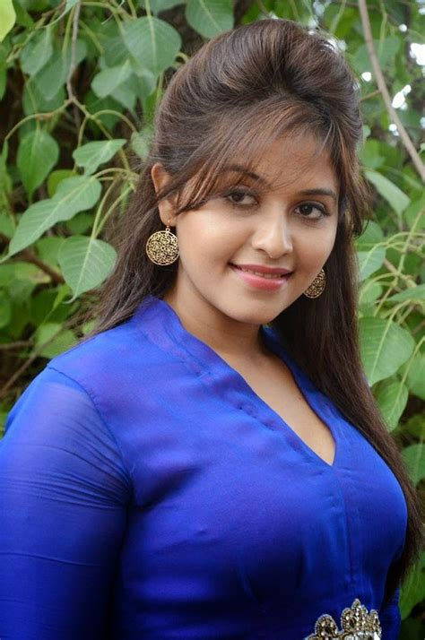 bollywood heroines romantic pics telugu actress anjali hot romantic in blue so cute and