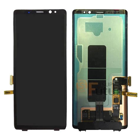 Lcd Samsung Galaxy Note 8 Samsung Galaxy Note 8 Sm N950 Lcd Display Screen Assembly