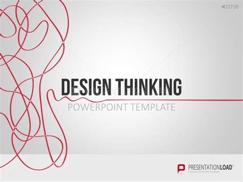 design thinking powerpoint new powerpoint templates themes slides presentationload