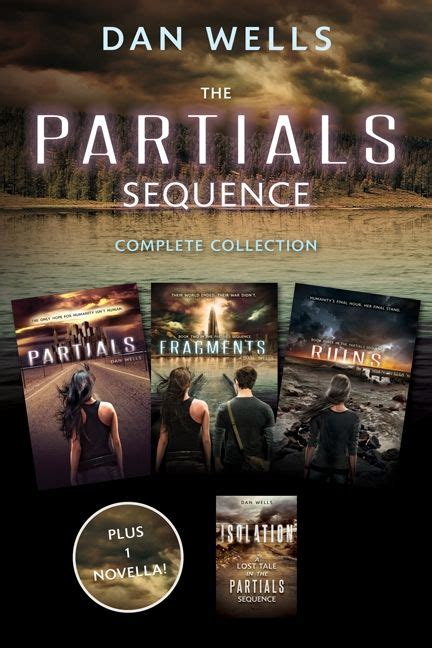 partials by dan wells the partials sequence complete collection dan wells e book