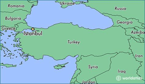 turkey on a map of europe where is istanbul turkey istanbul istanbul map