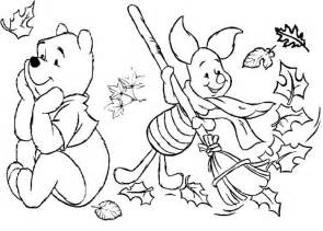 fall coloring sheet autumn coloring pages coloring lab