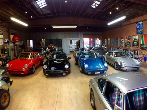 magnus walker porsche collection magnus walker collection 3 6speedonline