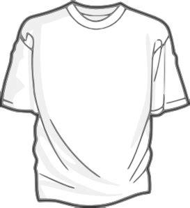 Baju Kaos Polos Med Blue by Digitalink Blank T Shirt Clip At Clker Vector