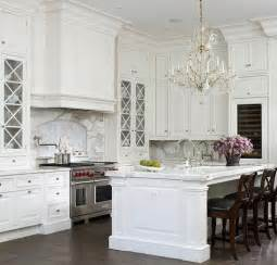 Beautiful White Kitchen Cabinets A Touch Of Southern Grace I M Dreaming Of A White Kitchen