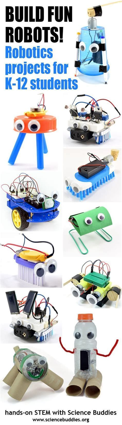 discover science robots 0753442299 25 best ideas about robot crafts on robots for kids toilet roll crafts and toilet