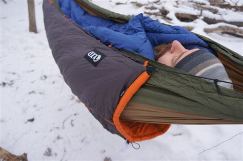 eno vulcan underquilt review 50 campfires