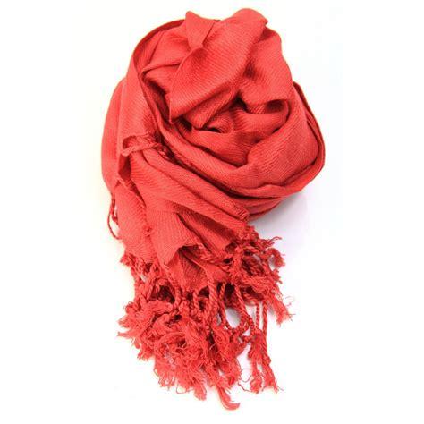 Best Quality Adeline Pashmina By Encyclo neck scarf plain pashmina shawl wrap top quality 100 viscose