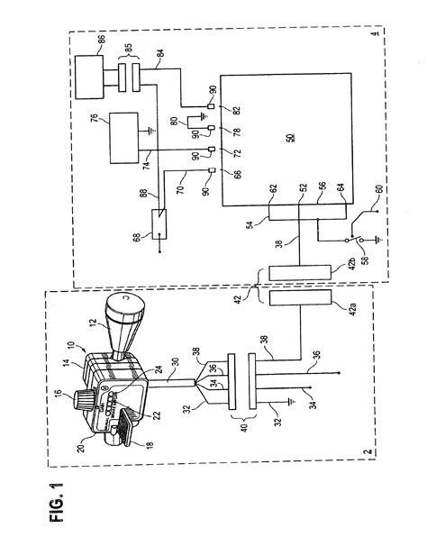 reese pod brake controller wiring diagram ewiring