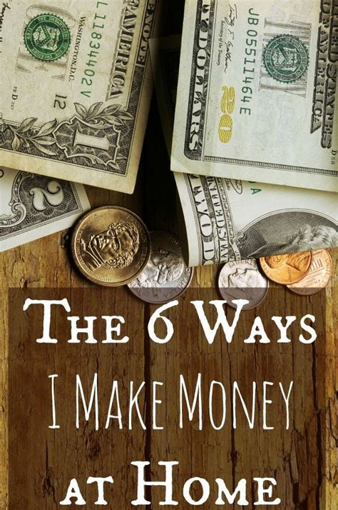 how can i make money staying how can i make easy