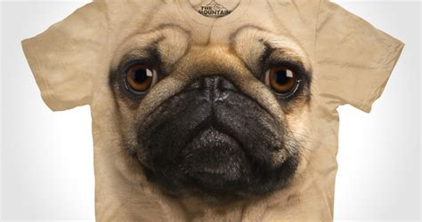 pug things to buy big pug t shirt cool sh t you can buy find cool things to buy