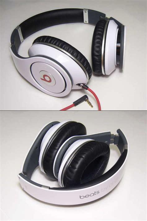Headphone Beats By Dr Dre Original beats by dr dre studio review