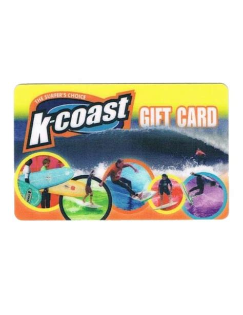 50 Gift The Shop 50 gift card by k coast at kcoast