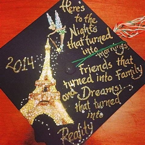 grad themes quotes 65 gorgeous graduation cap decoration ideas decorated