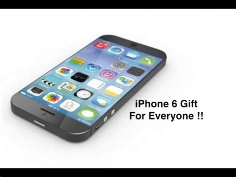 iphone gift iphone 6 gift for my staff