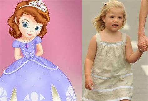 peynados del wiki sof 237 a primera la nueva princesa de disney 191 inspirada