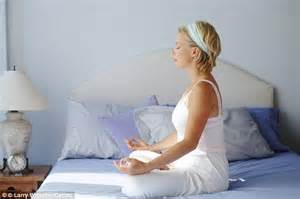 exercising before bed can t get to sleep avoid weekend lie ins and do exercise