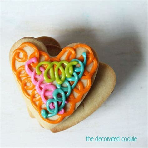 The Decorated Cookie by Vegan Cut Out Cookies And Icing And Cookie Decorating
