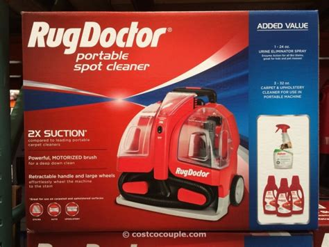 portable rug doctor rug doctor portable spot cleaner reviews