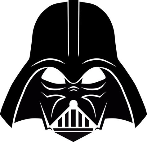 darth vader helmet template darth vader stencils and search on