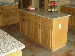 Kitchen Islands With Cabinets Kanneberg Custom Kitchens Gallery