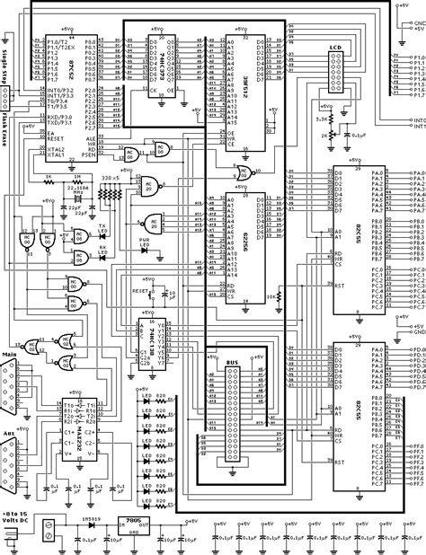 why are schematic diagrams useful photos