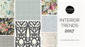 2017 design trends design trends for 2017 curio design studio