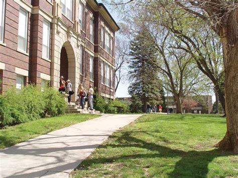 Wayne State College Nebraska Mba by Wayne State College Students Britannica