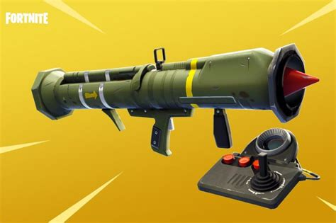 fortnite launcher fortnite battle royale introduces a guided missile