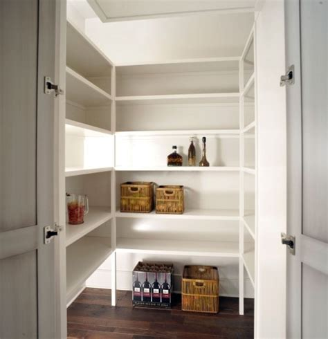 Walk In Pantry Ideas by Pantry Pantry Ideas