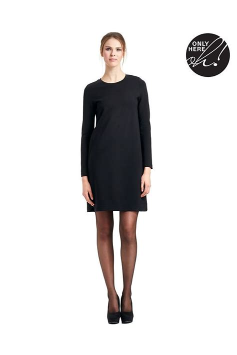 Dress Dolphine Black lord 424 fifth ponte dolphin hem dress black a fashion is epidemic but is not