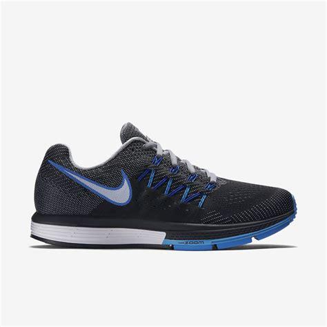 Jual Nike Vomero 10 nike mens air zoom vomero 10 running shoes cool grey black tennisnuts