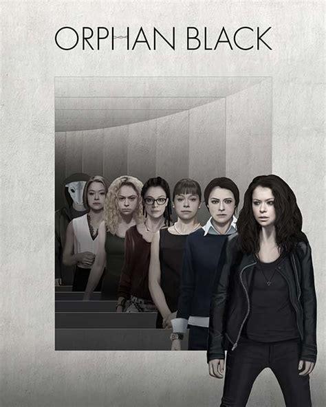 how film orphan black orphan black fan art poster contest top 20 finalists