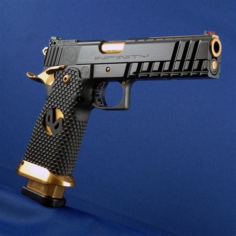 infinity gun strayer voigt infinity 1911 wide guns