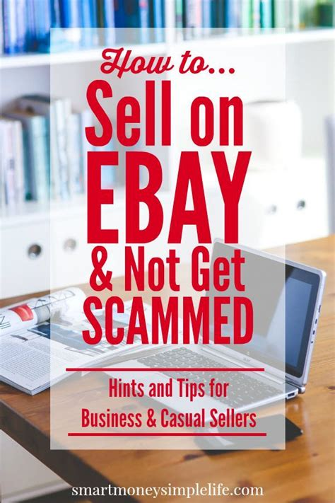 How To Sell On Ebay by Smart Money Simple How To Sell On Ebay And Not Get