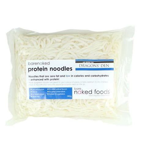protein noodles dried noodles in many varieties from goodnessdirect