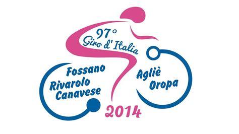 d italia logo ciclismo scelti i loghi giro d italia 2014