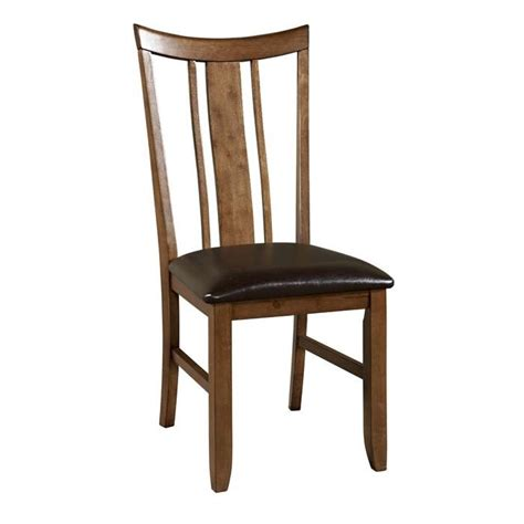 Chair For Dining Room by Wood Dining Room Chair Marceladick