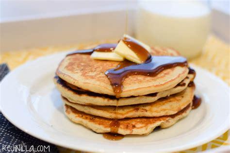 imagenes hot cakes chocochip pancake 5