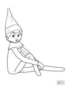 The On The Shelf Coloring Pages coloring pages shelf coloring page shelf