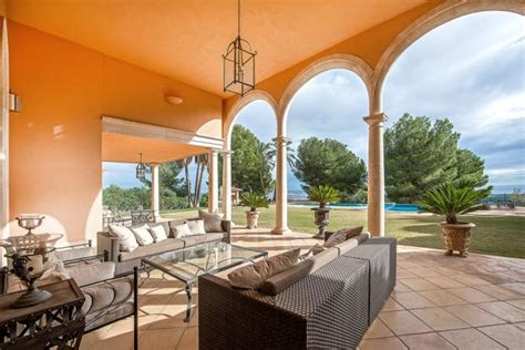 10 bedroom villas in spain 10 bedroom villa for sale in 07013 palma de mallorca es