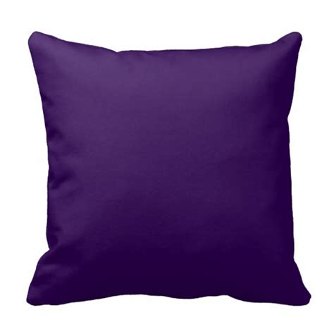 Purple And Pillows by Purple Background Throw Pillows Zazzle