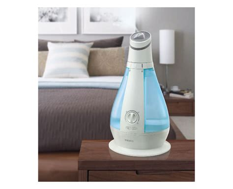 homedics oscillating cool mist ultrasonic