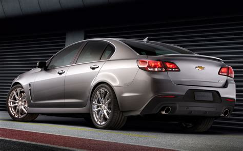 chevrolet ss 2014 chevrolet ss new cars reviews