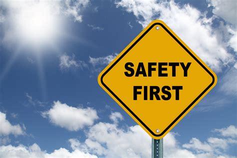 safety first stock image image 35138181 10 d 244 vodov prečo si vybieliť zuby u n 225 s v petramede
