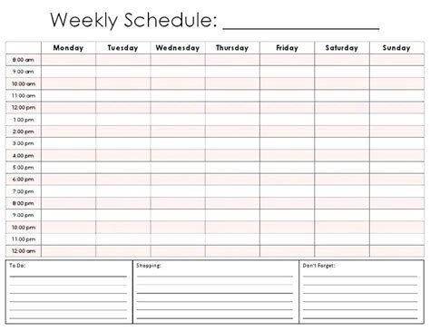 excel weekly appointment calendar template appointment template excel ereads club